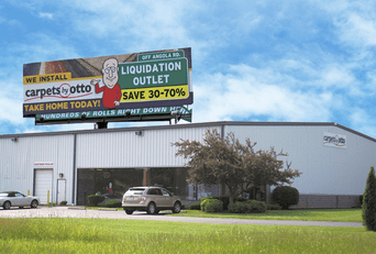 Liquidation Outlet | Carpets by Otto
