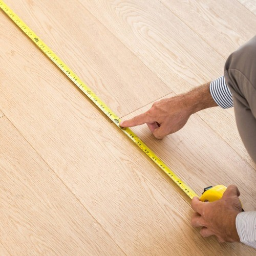 Measurement for installation | Carpets by Otto