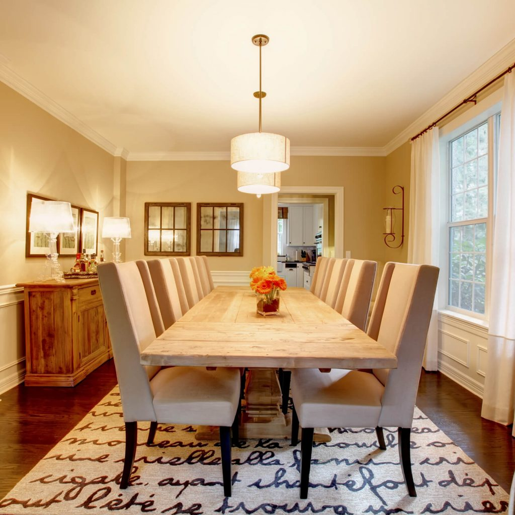 Rug for Your Dining Room | Carpets by Otto