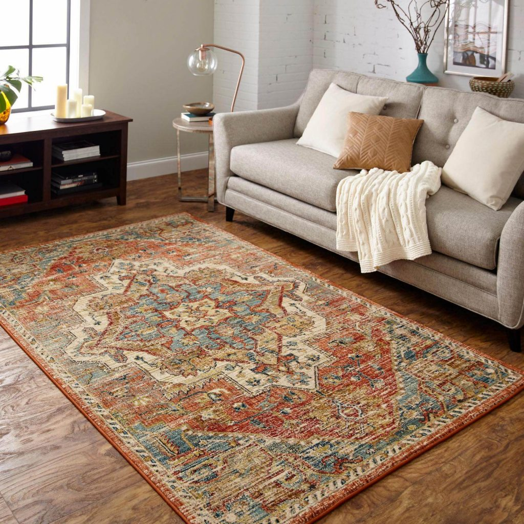 Rug for Your Living Area | Carpets by Otto