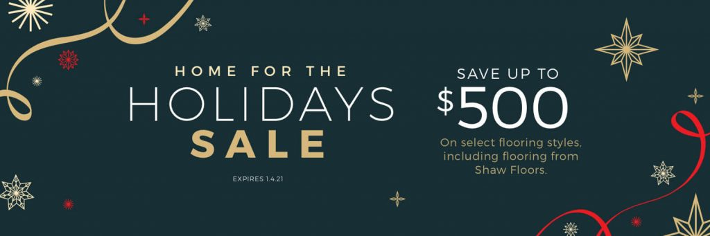 Home For the holiday sale | Carpets by Otto